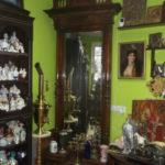 Старинное зеркало в Бобруйске