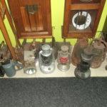 Старинные лампы Бобруйск
